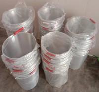 防爆铝桶 铝油桶 铝桶厂家 锃盛防爆铝制消防桶 铝圆桶 可定制加工