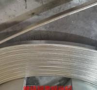 锴盛防雷制造厂生产定制 镀锡铜扁铁 接地镀铜扁钢 镀锡铜覆扁铁厂家直供 量大从优