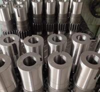 金恒传动机械供应 减速机高速轴 低速轴 烘干机齿轮传动轴