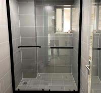 定制极简网红淋浴房