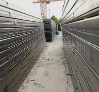 四川钢桁架轻型复合板源头厂家 钢骨架轻型板价格