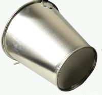 防爆铝桶 铝桶厂家 锃盛防爆铝油桶 锥形油桶可定制异型油桶