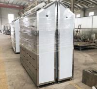 不锈钢大块肉解冻机 猪肉块低温高湿解冻机 冷冻海产品解冻机