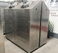 全自动猪肉解冻机设备 牛肉缓化解冻设备 肉类低温高湿解冻设备