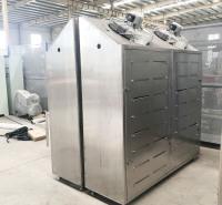全自动低温高湿空气解冻机 冻羊肉解冻设备 羊四分体解冻设备