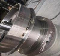 卷筒及塔轮涂层喷涂 张力轮涂层 张紧轮涂层 过线轮涂层