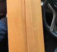 供应缅甸柚木原木 人工种植柚木 小柚木 柚木板材烘干板