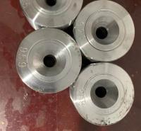 伟赞长期出售 钻石异形模具 金属外壳拉伸模具 高速小水箱拉丝模具
