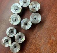 加工定制  不锈钢用高晶拉丝模具 金刚石涂层拉丝模具 冷镦模具
