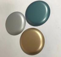 覆膜不锈钢彩色板厂家 阳极氧化彩色不锈钢装饰板 橱柜门板 山禾 源头厂家