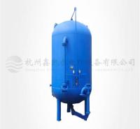 优质供应机械过滤器活性炭过滤器