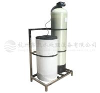 厂家直供鑫凯软化水设备
