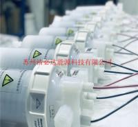 供应半导体设备用PFA在线加热器 PFA管路加热器滚筒式加热器