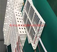 太阳能硅片铁氟龙加热器 半导体设备铁氟龙加热器 四氟加热器