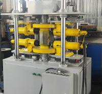 铝合金油箱设备  数控折方机 铝油箱成型机