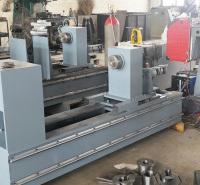铝合金油箱设备 数控折方机 汽车油箱设备