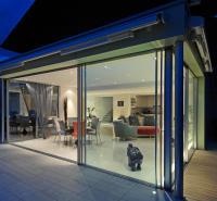 定做玻璃阳光房厂家 别墅阳光房设计