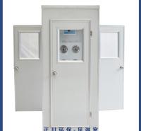 风淋房价格 洁净风淋室 循环风量1000 局部净化设备