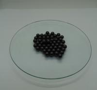 发货 黑色氮化硅陶瓷球 负离子球陶瓷球 氮化硅陶瓷球 按时发货