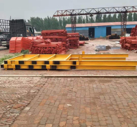 施工抽屉式卸货平台   永邦供应   工地用高楼层材料周转平台 重庆  新型建筑卸料平台