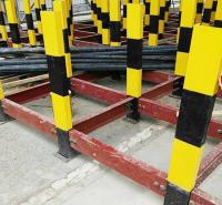 工字钢支架 定型化钢筋堆放架 钢筋笼堆放架 永邦现货供应