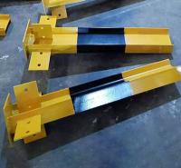 钢筋笼堆放架 供应工字钢支架材料堆放平台 钢筋堆放平台 按时发货
