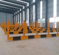 按需供应 定型化钢筋堆放架 钢筋笼堆放架 建筑工地标准化钢筋架堆放架