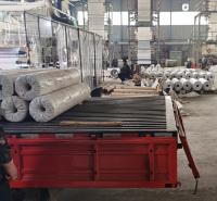 塑料密封工业包装膜 供应透明PE热收缩筒膜 塑料打包PE高压筒膜