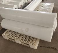 厂家定做透明PE收缩膜 矿泉水包装薄膜 热收缩包装膜批发