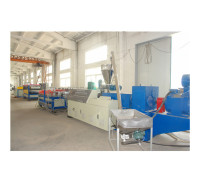 pvc建筑模板生产线,木塑建筑模板设备 厂家直销