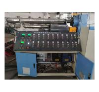 青岛HDPE钢带波纹管生产线厂家供应