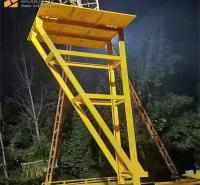 现货供应 电梯井平台 定型电梯井平台 工地电梯井操作平台 来电咨询