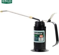 老A(LAOA)机油壶 高压机油枪 手动注油壶 加油壶180cc LA157180