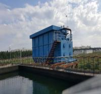 河水/湖水一体化净水器设备