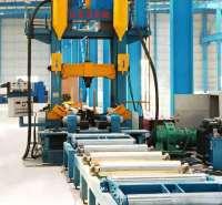 智迈德 ht型钢组焊矫一体机 h型钢组焊矫一体机设备厂家