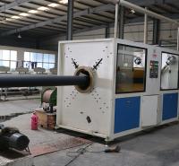 园林绿化埋地供水用管现货供应  DN160管子现货  批发钢丝网骨架聚乙烯塑料复合管
