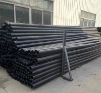 110管子现货供应  钢丝网骨架聚乙烯塑料复合管生产厂家  1.6MPa地埋供水管道