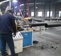 钢丝网骨架聚乙烯复合管生产厂家  PE消防用管  厂家直销市政工程埋地排水用管