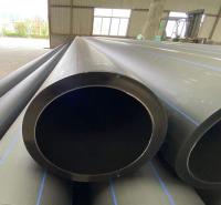 济南钢丝网骨架聚乙烯塑料复合管厂家直销  定制室外消防管道  HDPE埋地给水管
