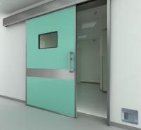西安医用门安装制造