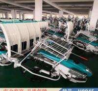 中德农用小型自动插秧机 水稻收割机 小型水稻插秧机货号H8045