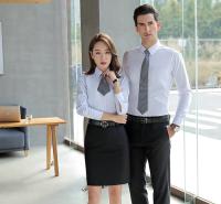 男女同款衬衫 西安职业衬衫装 西安衬衫 衬衫