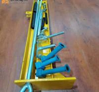 附着式悬挑工字钢 新型短肢工字钢 厂家直销 闭式花篮悬挑架 上拉式悬挑梁