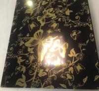 广东电梯双色彩色板 厂家直销  酒店装饰彩色板