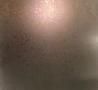 喷砂哑不锈钢彩色板 惠州氧化彩色不锈钢装饰板  山禾长城 源头厂家