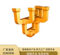 厂家直销铝合金斗拱古 建筑斗拱 仿古金属斗拱