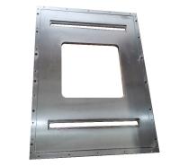 数控车、外圆磨、CNC及线割配套加工的腔体底板