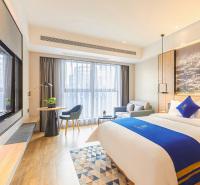 简爱空间 快捷酒店家具定做 星级宾馆家具 价格合理