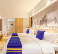 简爱空间 宾馆酒店家具公司 酒店家具哪里 规格齐全