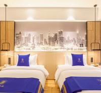 简爱空间 酒店家具定做厂家 酒店家具价位 价格优惠